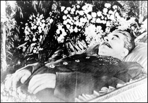 stalinmorto
