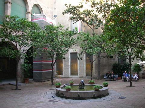 BarcellonaMuseo