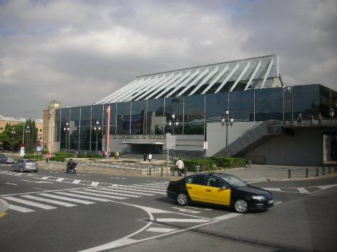 BarcellonaPalazzoExpo
