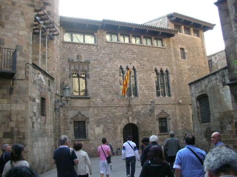 BarcellonaPalazzoGovernatore2