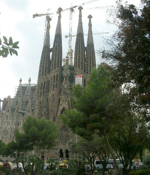 BarcellonaSagradaFamilia1