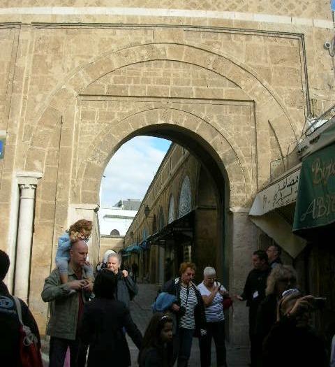 TunisiPorta
