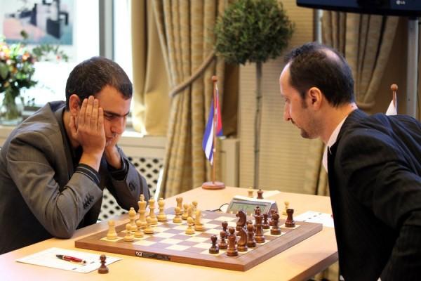 Lenier Dominguez è alla sua terza partecipazione. Giocatore solido, ha dimostrato di poter vincere un super torneo nella Tappa di Salonicco del Grand Prix FIDE.