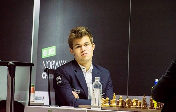 riuscirà Carlsne a vincere per la prima volta il torneo di casa? Il Campion del Mondo è il grande favorito, ma sinora si è dovuto accontentare di due secondi posti e del settimo dell'edizione 2015