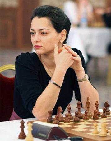 la Koseniut, migliore rappresentante femminile, schierata dal Clichy