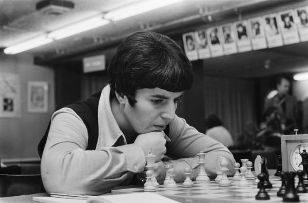 Nona_Gaprindashvili, dominatrice della scena scacchistica Femminile negli anni 60 e 70