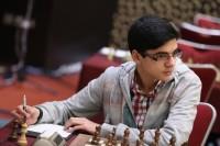 Il terzo 2780 ai nastri di partenza, Anish Giri