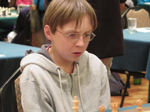 Anton Smirnov: 15enne australiano, IM a 13 anni, figlio di un altro IM (Vladimir Smirnov, russo di nascita ma residente in Australia) è uno dei più promettenti giocatori al mondo