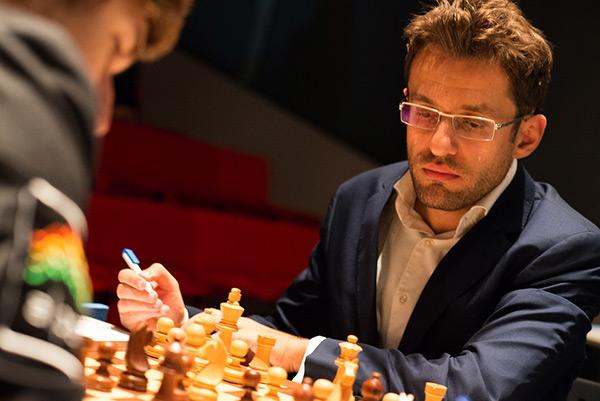 con Topalov e Carlsen è l'unico sempre presente, ma la stella di Aronian non è mai brillata al Norway Chess. Miglior piazzamento 5° posto nel 2013