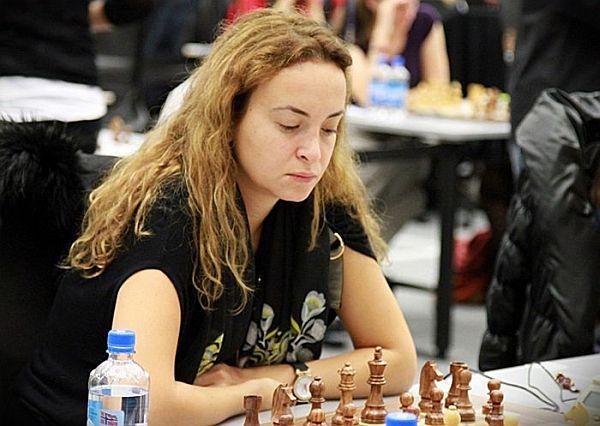 Antoaneta Stefanova (Bulgaria)