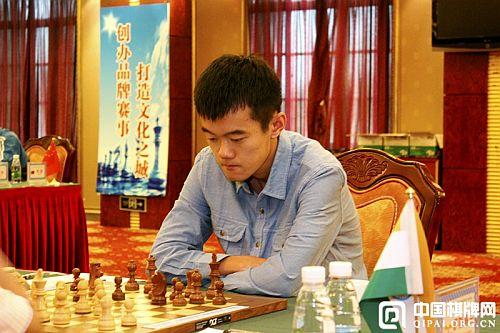 Ding Liren_danzhou 2015