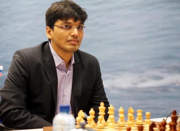 il Numero due indiano ha superato a gennaio, e poi ampiamente mantenuto, la nuova soglia di eccellenza (2750) nel rating FIDE.