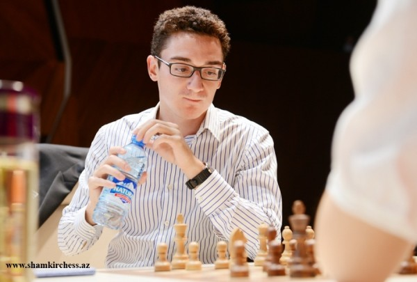 grazie anche da un calendario favorevole partenza razzo di Caruana: 3,5 su 4!