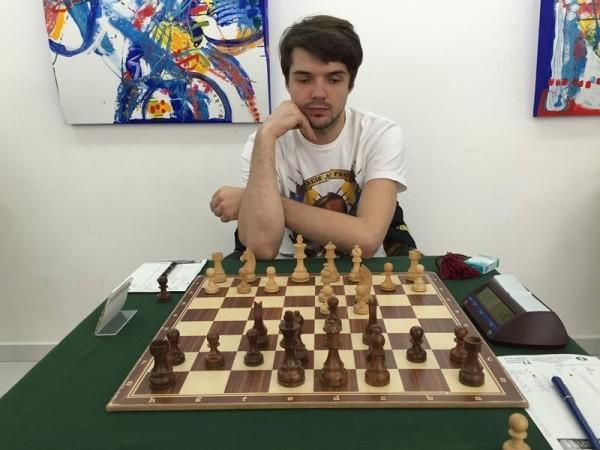 Artem Gilevych