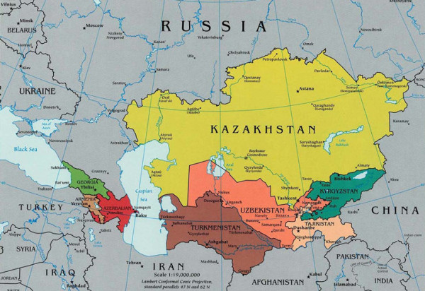 Kazakhstan-map-1