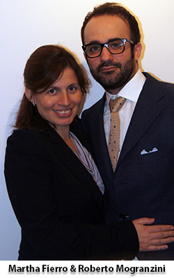 Martha-Roberto_Mogranzini