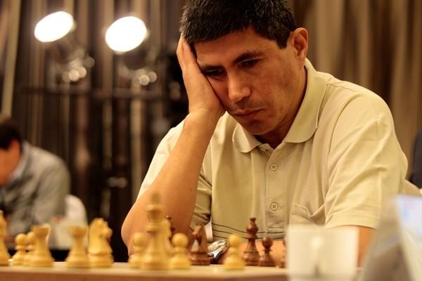 Julio Granza Zuniga ha raggiunto il suo Elo massimo a 49 anni: 2699!
