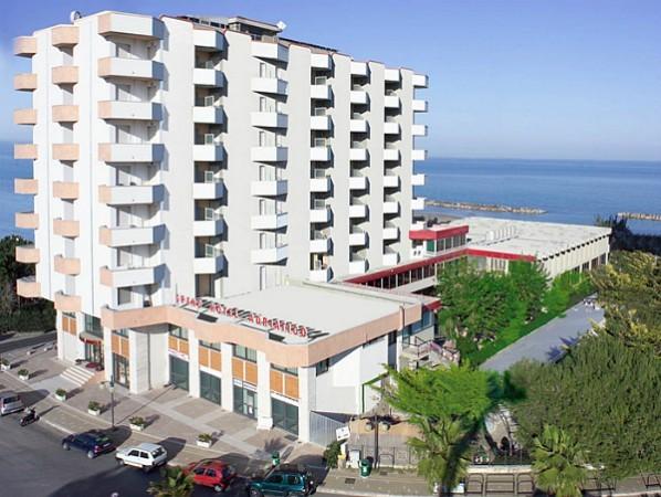 Grand Hotel Adriatic Ii  Stelle