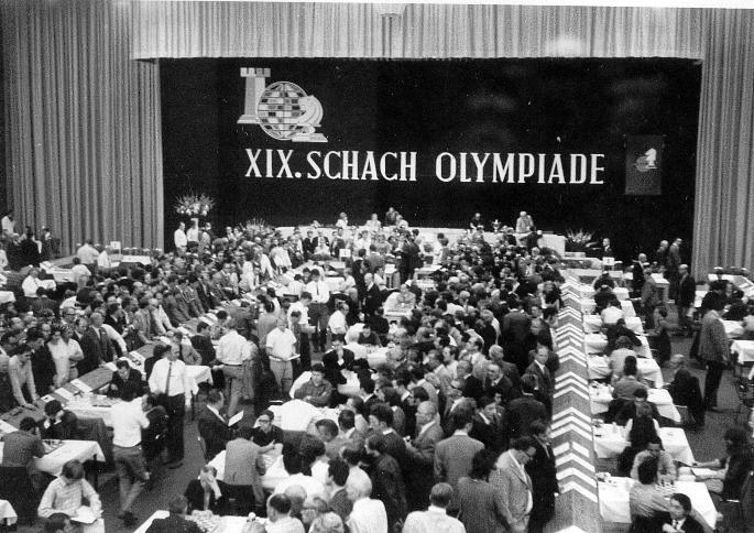 Siegen 1970