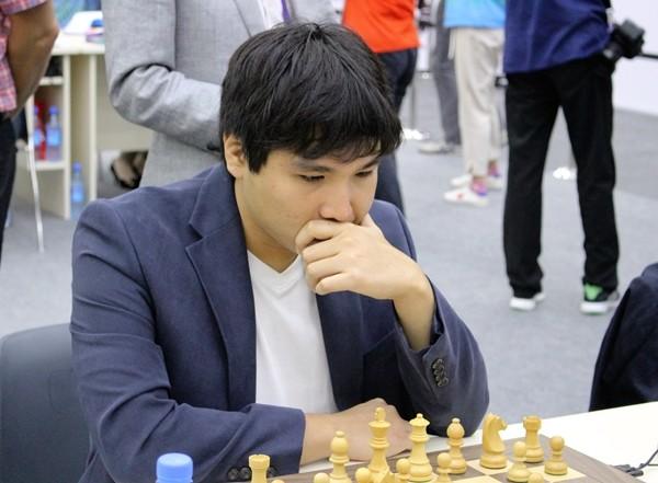 Dominatore del Grand Chess Tiour, vincitore di Sinquefield Cup e London CLassic, Wesley So è appena entrato nel sempre meno ristretto novero di giocatori che in carriera hanno superato quota 2800 punti Elo FIDE (undici). Dopo Carlsen, è l'ovvio altro fovorito della competizione