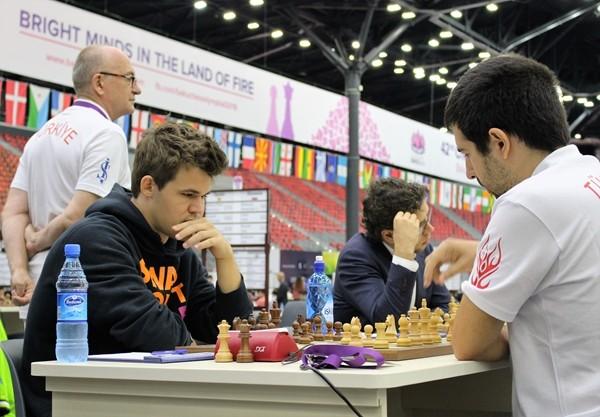 Solak-Carlsen