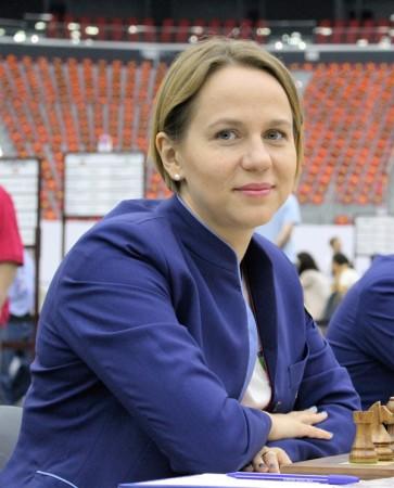 Olga Zimina