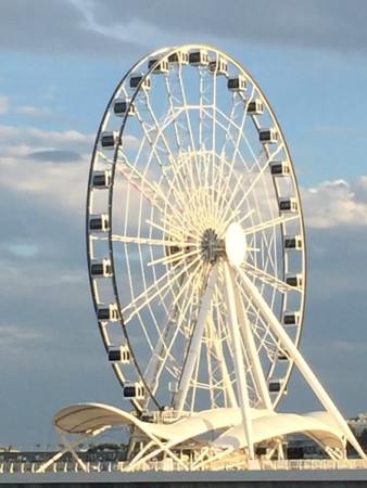 la ruota con cui si fanno gli accoppiamenti olimpici :-)
