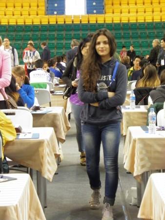 Desiree Di Bendetto