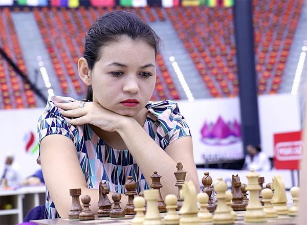 Aleksandra Goryachkina ha appena compiuto 20 anni ma è già numero 6 al Mondo tra le donne!