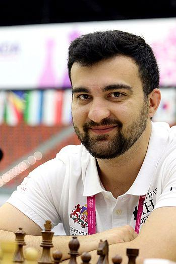 Igor Kovalenko_oly2016_photo Eteri Kublashvili