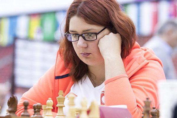 Klaudia Kulon_oly2016_photo Maria Emelianova