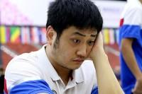 Wang Yue ultimamente si è concentrato in tornei asiatici o tornei a squadre. Torna a disputare un Super Torneo Europeo dopo