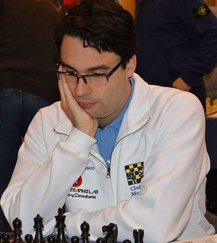 Brunello Sabino_schachklub kaltern