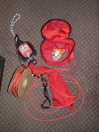 dotazione anti incendio