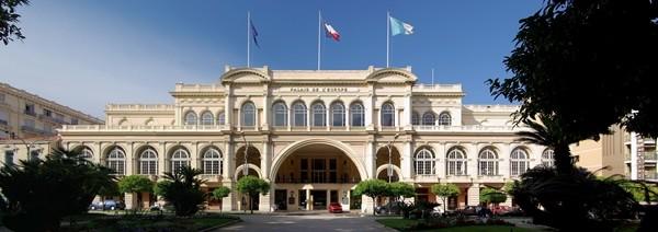 Il torneo si svolgerà nel Palais de l'Europe della località della Costa Azzurra. Nove i turni di gioco con cadenza 90′ per 40 mosse più 30′ per terminare la partita più 30″ di incremento per mossa. Montepremi di 10.000 euro dei quali 1.500 andranno al vincitore. Prevista la diretta di quattro scacchiere.