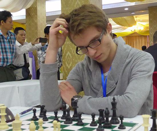 Vladimir-Belous
