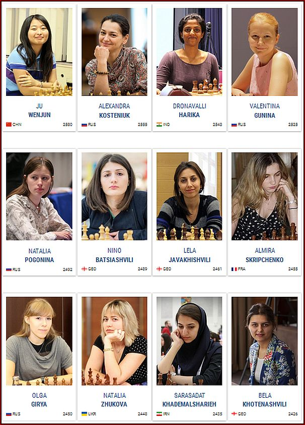 Women_partecipanti