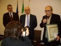 Ennio Morricone, Socio ad honorem della FSI