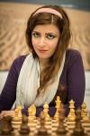Dorsa Derakhshani