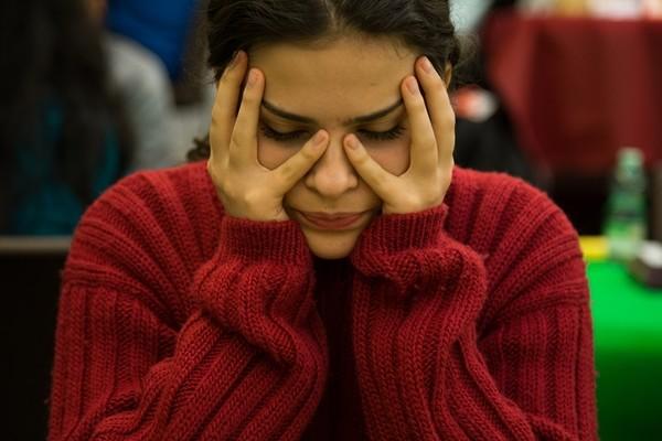 Impegno davvero difficile per Desiree Di Benedetto, numero sei nella Classifica italiana Femminile, impegnato in uno dei due tornei chiusi per per la Norma MI.