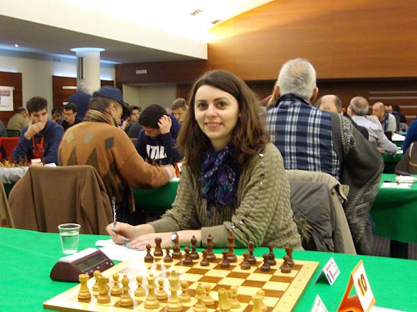 Nino Maisuradze