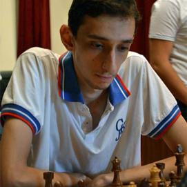 Hovhannisyan Robert