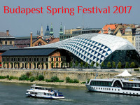 Budapest Spring Festival 2017