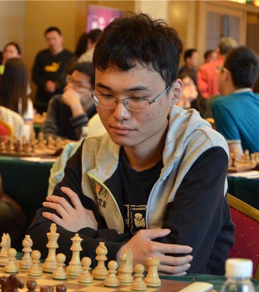 Yu Yangyi_ccl2015