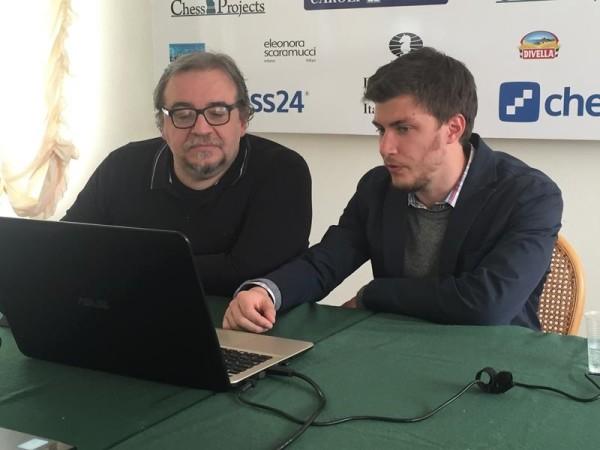 Il Capocannoniere del Torneo Alessio Valsecchi con 6 punti!