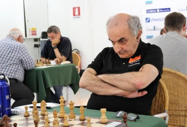 l'arbitro Sergio Pagano in versione giocatore