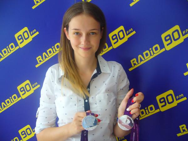 Karina Szczepkowska-Horowska