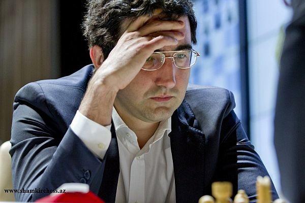 Kramnik vincitore del Memorial Tal a cadenza classica del 2007 e nel 2009