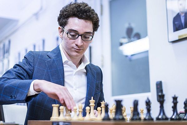 Come nel 2017 Fabiano Caruana inizia il 2018 da leader, per Elo, del Resto del Mondo e questa volta ha deciso di affrontare il Numero Uno direttamente nello stesso torneo.