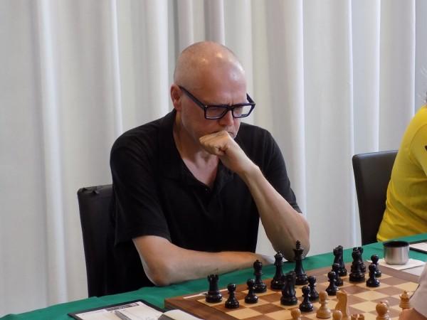 Fabio Bruno, Semifinale CIA